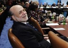 Wall Street positiva, rimbalza dai minimi di due mesi