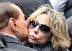 """Marina Berlusconi. La """"Cavaliera"""" contro Renzi"""