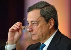 """Draghi: """"disoccupazione una tragedia, Bce ha limiti"""""""