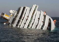 Costa Concordia: rimozione non prima di autunno 2014