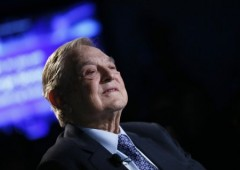 Soros: teorie economiche hanno fallito, vanno ripensate