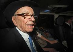 Murdoch cede il Financial Times ad Abu Dhabi