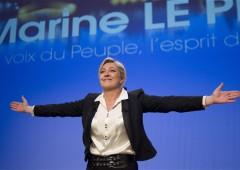 """Francia, Le Pen: """"Se vinco distruggo l'euro"""""""