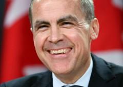 Ecco Carney, un nuovo banchiere centrale