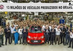 Settore auto precipita -5,5% in giugno, male Fiat