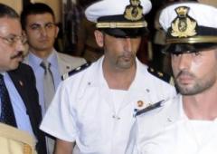 Marò: il mistero della nave greca