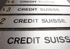 S&P abbassa il rating a Barclays, Deutsche Bank e Credit Suisse