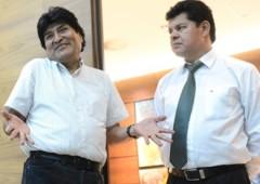 Bolivia infuriata con Usa: dirottato aereo presidente