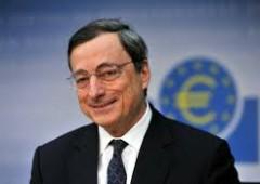 Bce conferma tassi a 0,5%, Draghi: nuovo possibile taglio. Cambio strategia?