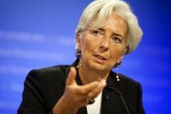 Fmi pronto a tagliare stime crescita globali