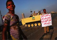 Egitto, l'Islam dichiara guerra dopo massacro esercito