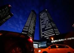 Prestiti a MPS: Deutsche Bank ha nascosto i rischi