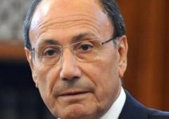 """Schifani: """"Se Berlusconi interdetto, Pdl lascia governo"""""""