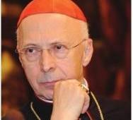 Finmeccanica: l'ira di cardinal Bagnasco contro i due Letta