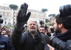 Ritratto dell'Uomo Forte da giovane: perché Grillo è nella peggiore tradizione italiana