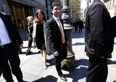 Crisi subprime: ex trader Goldman Sachs sotto processo