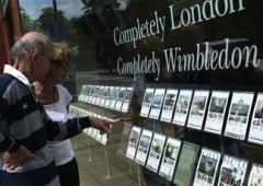 UK: immobiliare mette il turbo, luglio verso nuovi record