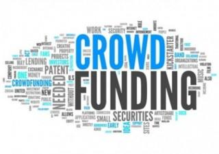 Startup: come funziona il crowdfunding