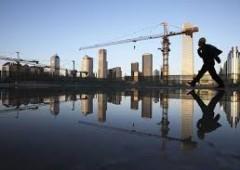 Cina: Fmi taglia stime Pil, timori su finanza e immobiliare