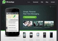 iPhone: WhatsApp non sarà più gratis