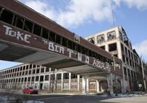 Bancarotta per Detroit, capitale Usa dell'auto