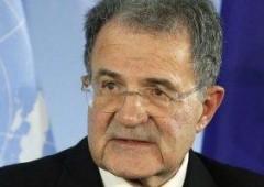 Prodi: milioni stipendio dal dittatore kazako