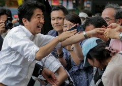 Giappone: Premier Abe vince le elezioni