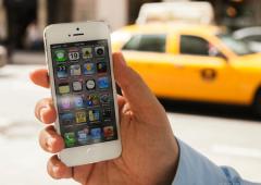 Apple: schermi più grandi per iPhone e iPad