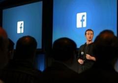 Facebook spiazza investitori: titolo vola 20% dopo utili