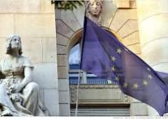 Mercati schizofrenici: euro rischia inversione a U
