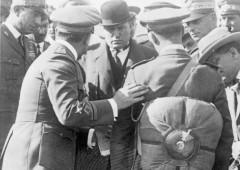 Mussolini: 70 anni fa cadeva tradito dai suoi