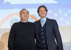 Fiat, Marchionne: fare industria qui impossibile