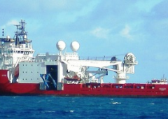 Missile turco sfiora nave italiana a Cipro