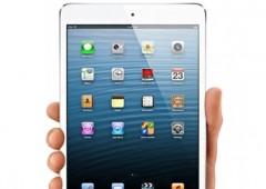 Apple bussa alla porta di Samsung per nuovo iPad