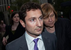 Ingannò investitori, trader Goldman colpevole