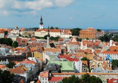 Come la piccola Estonia è diventata leader nell'hi-tech