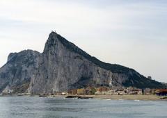 Gibilterra: Tensione tra Spagna e Gran Bretagna