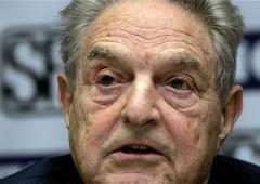 Soros nei guai, suo fondo indagato per insider trading