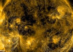 Tempesta solare in arrivo: disturbi radio e cambio clima