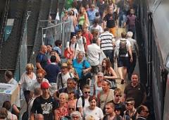 Caos treni: prezzi biglietti triplicati ad agosto