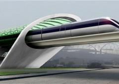 Come Hyperloop cambierà il mondo dei trasporti