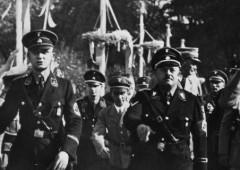 Germania: Hitler cittadino onorario in numerose città