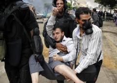 """Guerra civile in Egitto, si temono """"300 morti"""""""