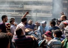 Egitto come Siria, bagno di sangue senza fine