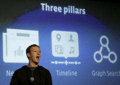 Oltre Facebook: Zuckerberg vuole connettere il mondo
