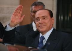 """Berlusconi: """"se un amico ti butta in mare, barca sbanda"""""""