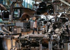 Scandalo Volkswagen: test anche su BMW, Mercedes e FCA