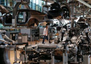 Borsa Milano +2,5%, boom economia tedesca