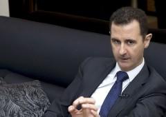 Assad asserragliato: CIA, Israele e Usa entrati in Siria