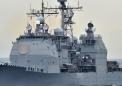 Usa-Gb: pronti ad attacchi missilistici contro la Siria